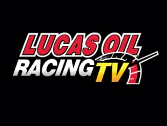 Lucas Oil Racing TV