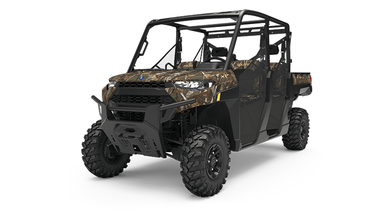 RANGER CREW XP 1000 EPS Bach Country Edition