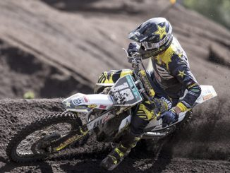 Thomas Kjer-Olsen - Rockstar Energy Husqvarna Factory Racing - GP of Argentina