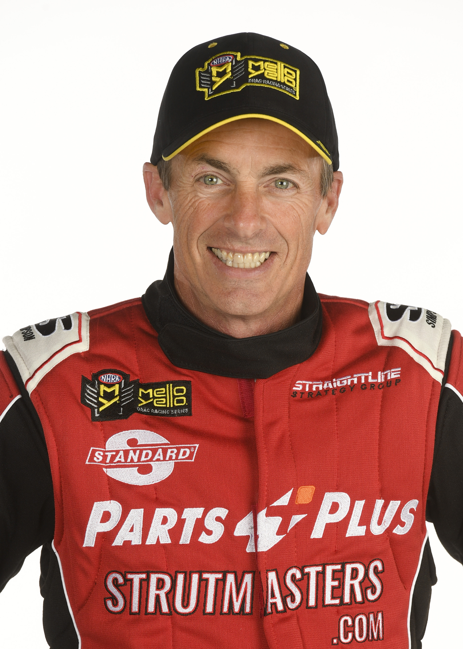 Top Fuel - Clay Millican - DENSO Spark Plugs Four-Wide Nationals