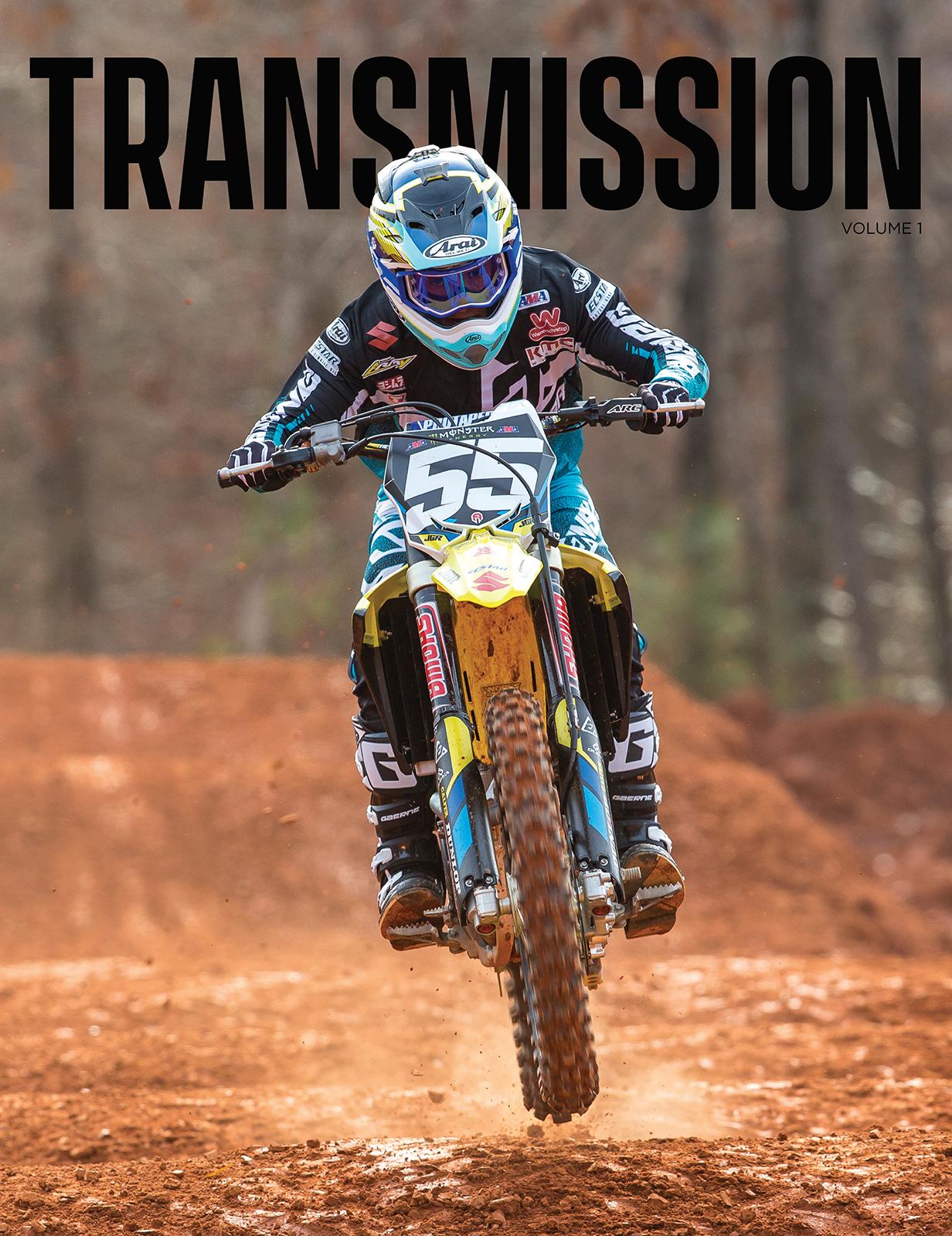 Tucker Transmission Vol1