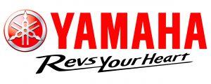 Yamaha Rev Logo