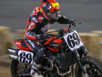 Harley-Davidson Named an Official OEM Partner of American Flat Track for 2019