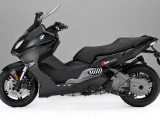 BMW Recall - C650 SPORT MAXI-SCOOTER