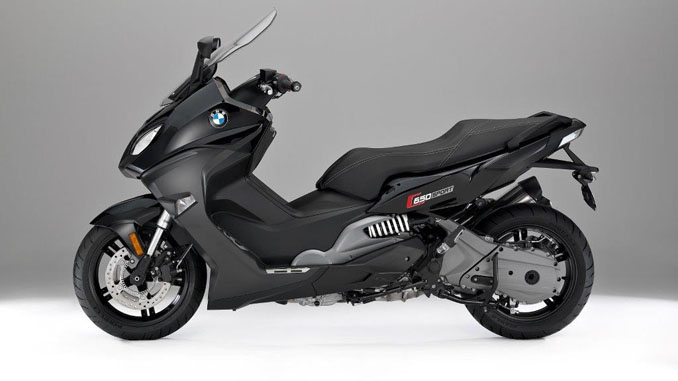Bmw Recall Of Certain 2013 2019 Bmw C600 And C650 Scooters
