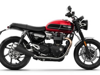 Triumph Recall - 2019-Triumph-Speed-Twin