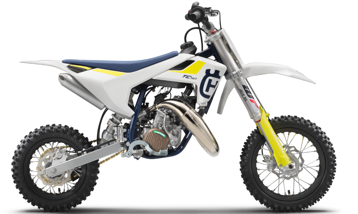 KTM and Husqvarna Recall Motorcycles