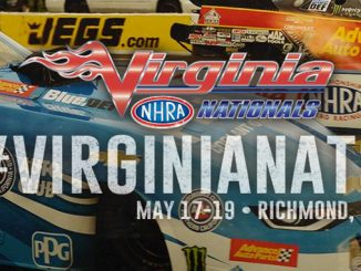 Virginia NHRA National