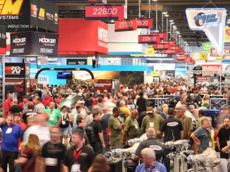 2019 SEMA Show Registration Now Open