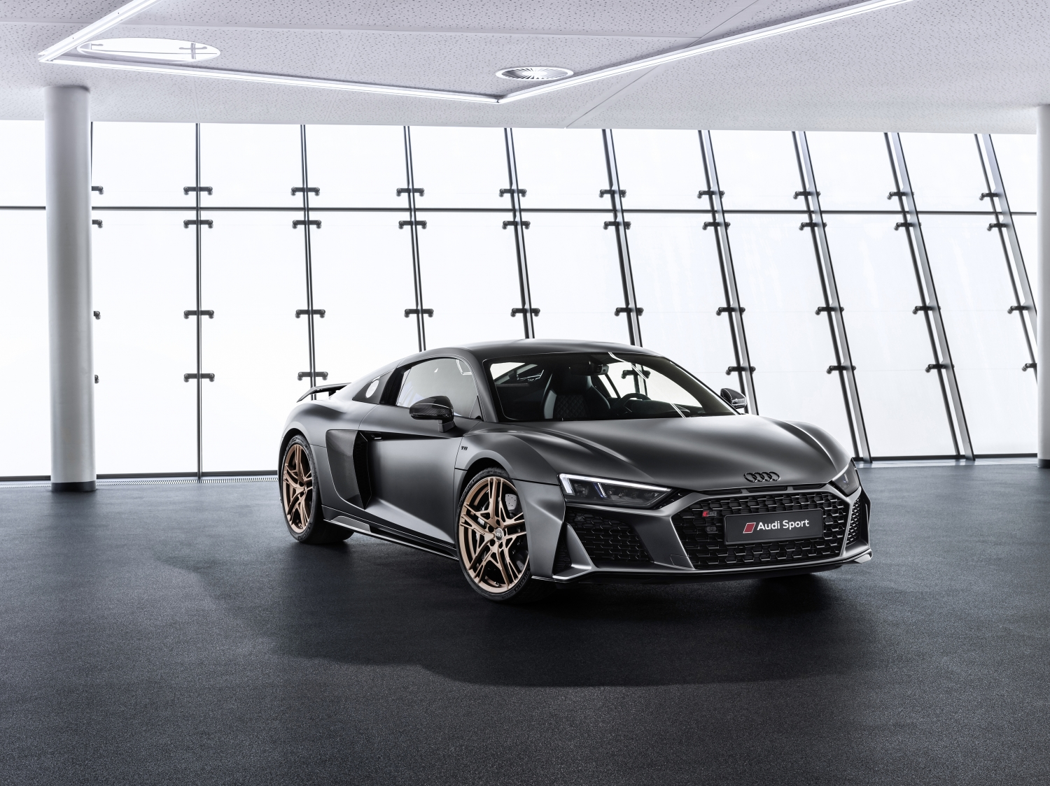 Updated 2020 Audi R8 And Limited Edition R8 V10 Decennium