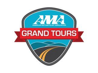 AMA Grand Tour logo