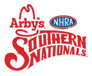 Arbys NHRA Southern Nationals