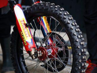 Gajser HRC Honda - Pirelli - MXGP of Trentino