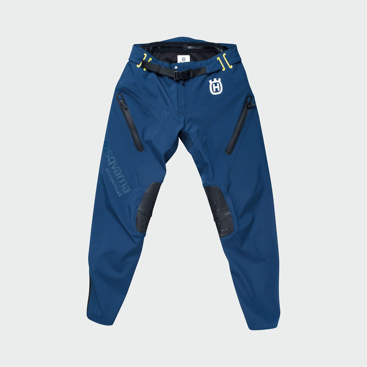 Husqvarna Motorcycles 2020 Functional Clothing Offroad Collection - GOTLAND WP PANTS