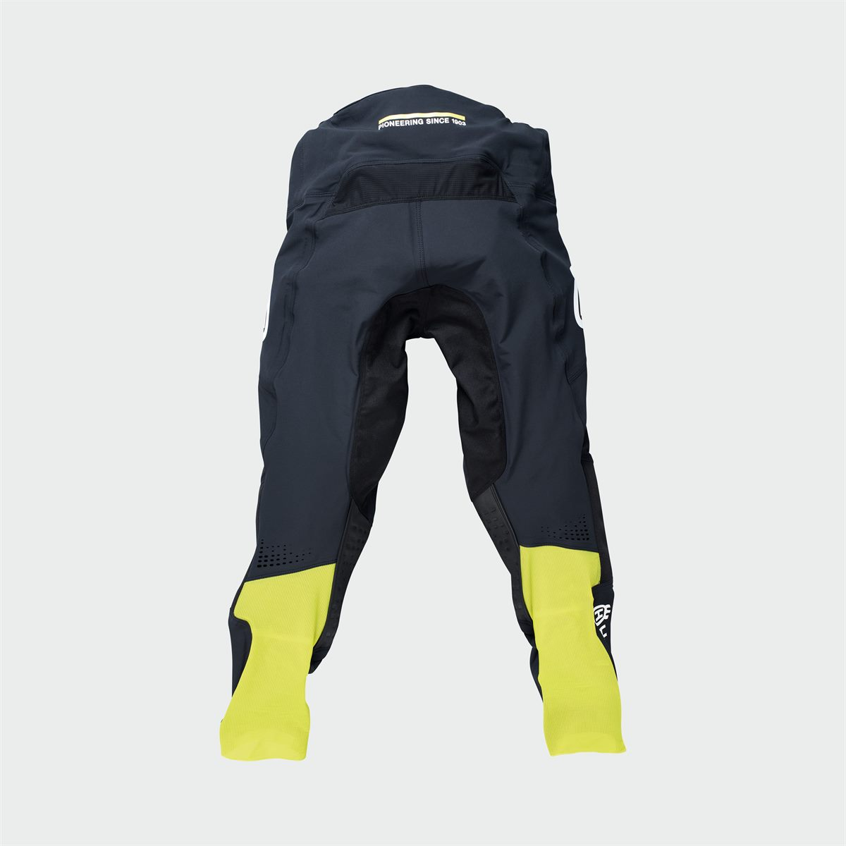 Husqvarna Motorcycles 2020 Functional Clothing Offroad Collection - RAILED PANTS