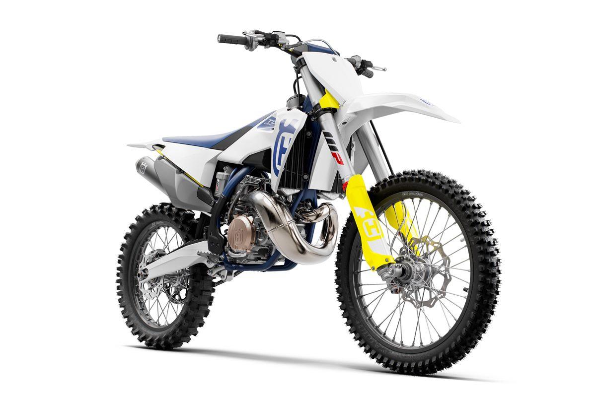 Husqvarna TC 250 2020