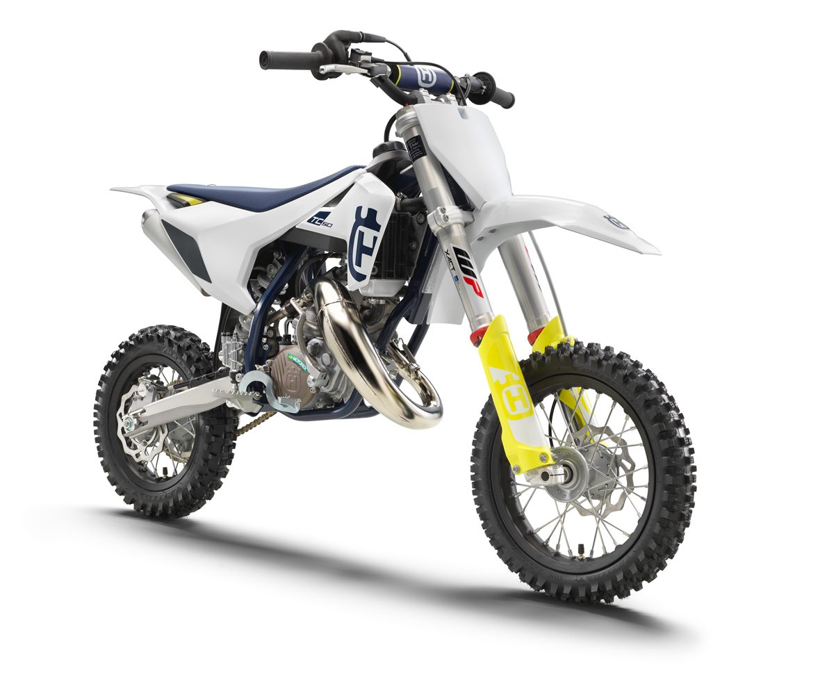 Husqvarna TC 50 MY20