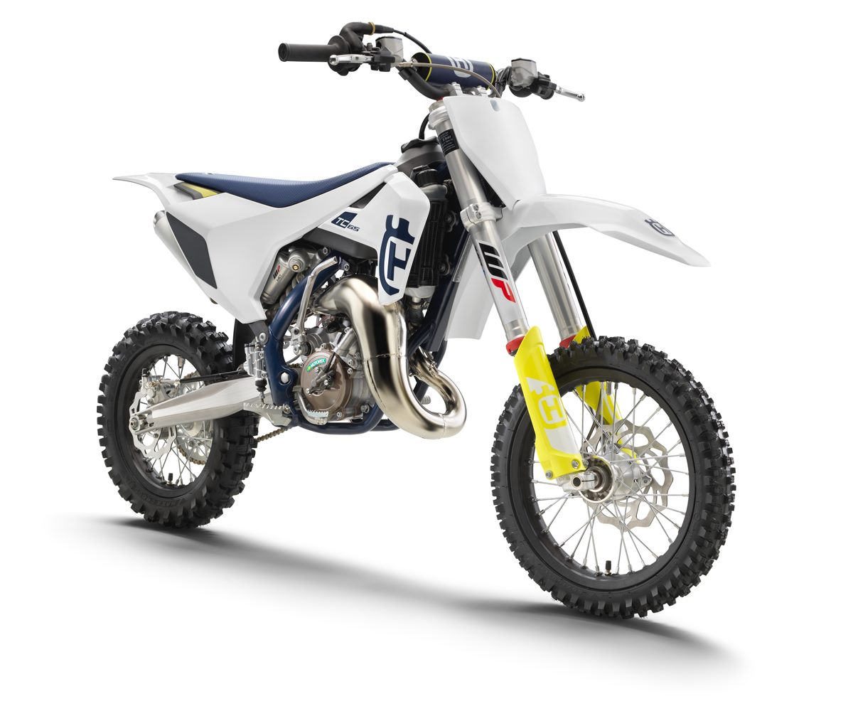 Husqvarna TC 65 MY20