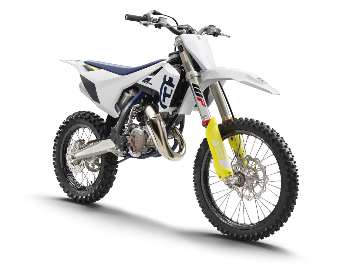 Husqvarna TC 85 MY20