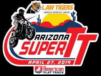 Law Tigers and RideNow Powersports to Sponsor Arizona Super TT