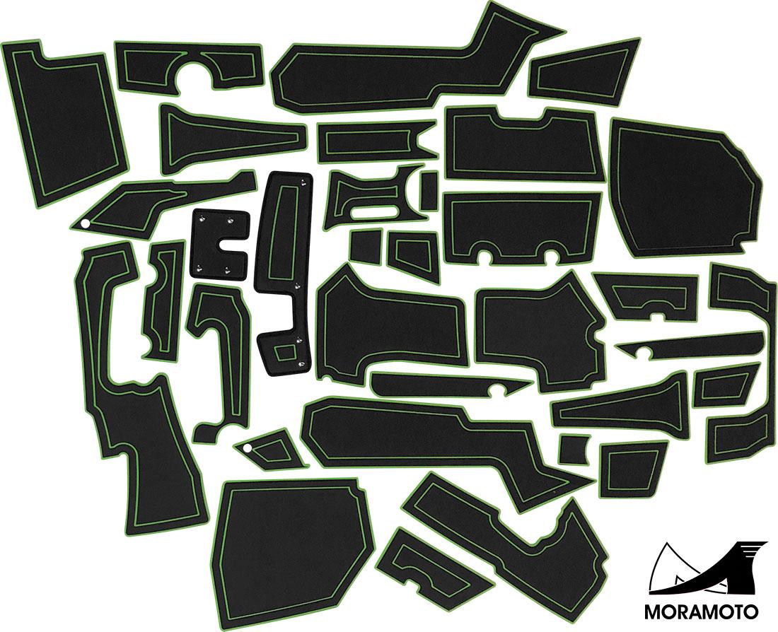 Moramoto UTV Mat Kits Now Available from Tucker
