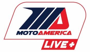 MotoAmerica Live logo