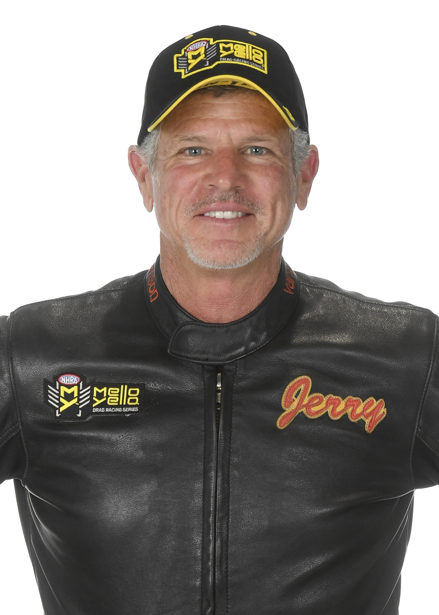 Pro Stock Motorcycle - Jerry Savoie - NGK Spark Plugs NHRA Four-Wide Nationals