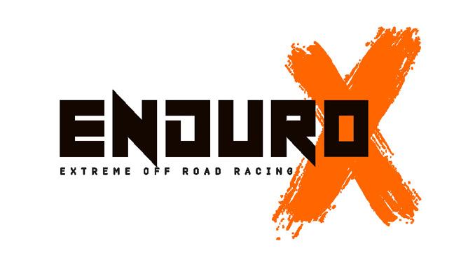Enduro X logo
