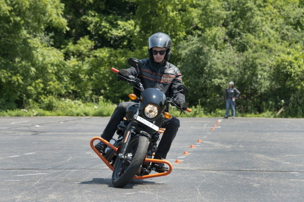 """Motorcycle 101: New College Course Offers Students The """"Ride Of Their Lives"""""""