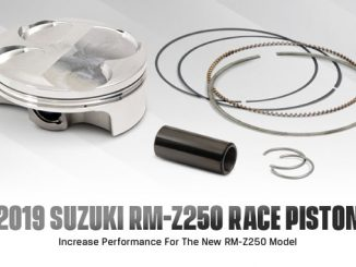 Pro Circuit 2019 RM-Z250 Race Piston