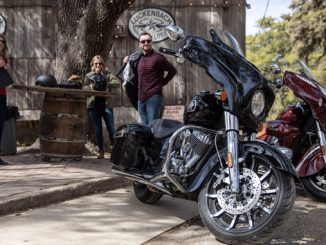 Indian Motorcycle Launches Company's First-Ever Rental Program