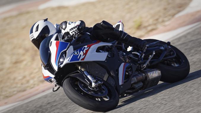 Join BMW Motorrad At The MOTUL FIM Superbike World Championship - MotoAmerica