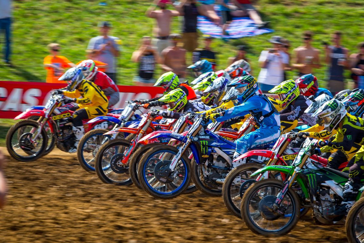 The battle for the 250 Class title is wide open in 2019