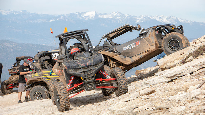 Tucker Team Heads to Rally on the Rocks and Overland Expo West