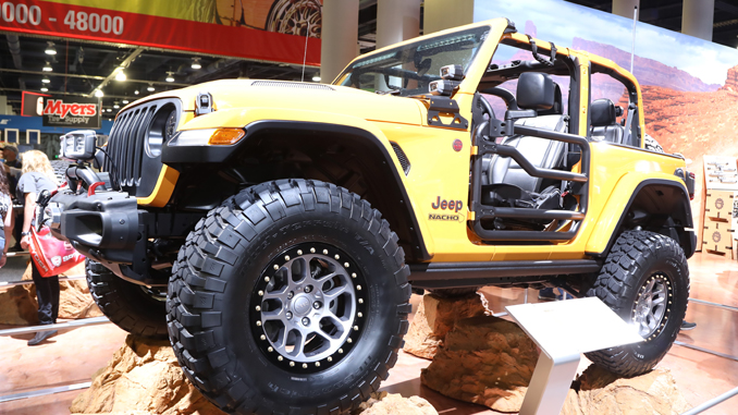 SEMA Council Embraces Off-Road Industry - TORA