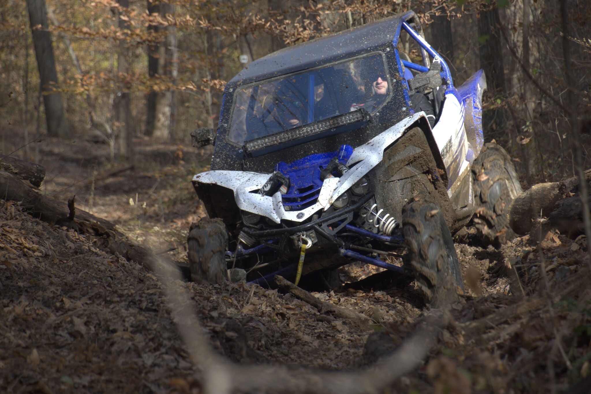 Yamaha XTReme Terrain Challenge - Yamaha-Exclusive ATV and Side-by-Side Off-Roading Adventure Returns