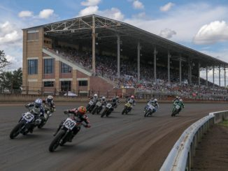 AFT Races to Springfield for Memorial Day Weekend Doubleheader
