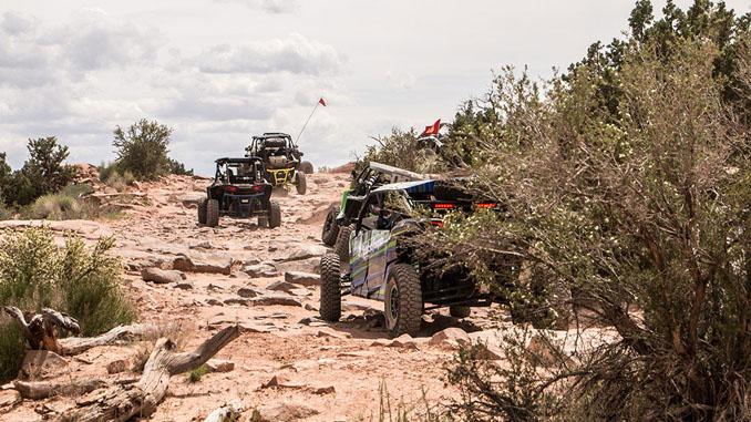 Rally on the Rocks 2019 – Moab Utah - Tucker Films