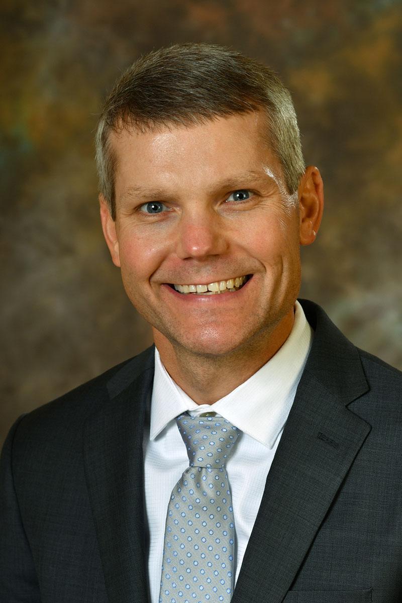 Chris Douglas SEMA Board of Directors