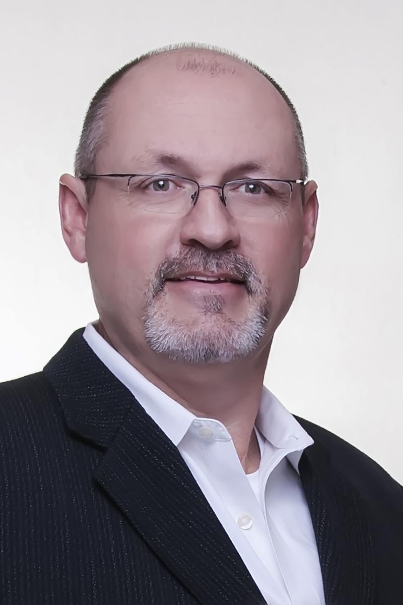 Les Rudd SEMA Board of Directors