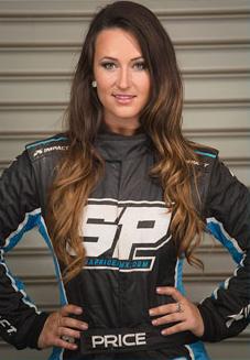 Sara Price