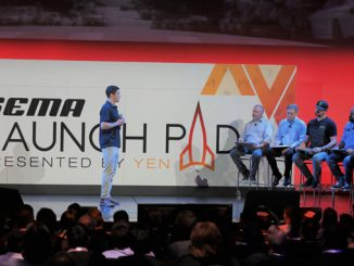 2019 SEMA Launch Pad presented by the Young Executives Network (YEN)