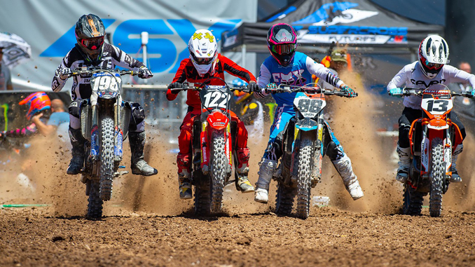 2019 Supercross Futures season finale (credit- Feld Entertainment Inc.)