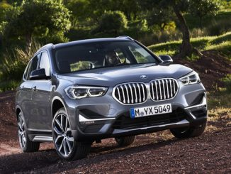 2020 BMW X1 Sports Activity Vehicle