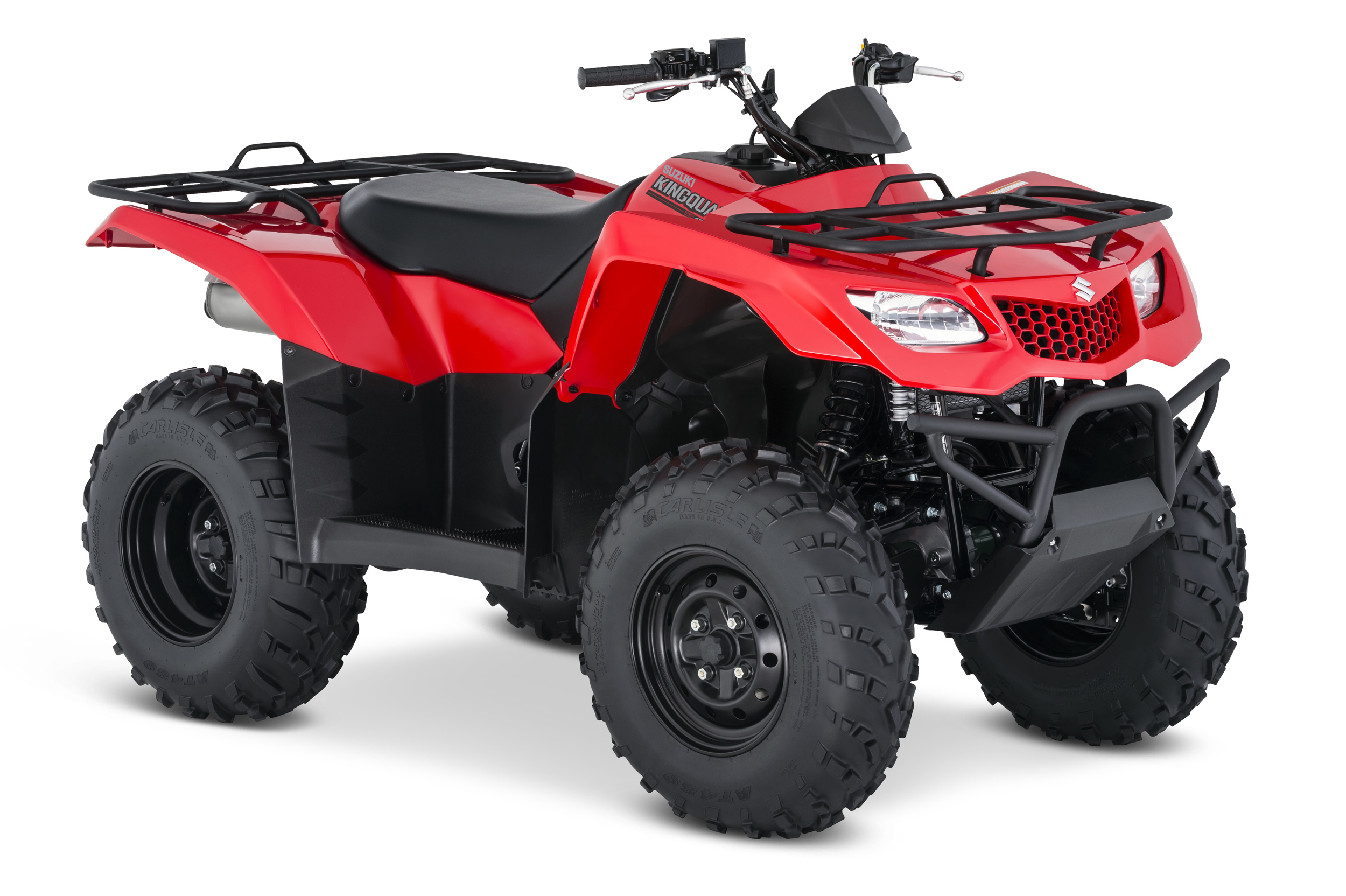 2020 KingQuad 400FSi