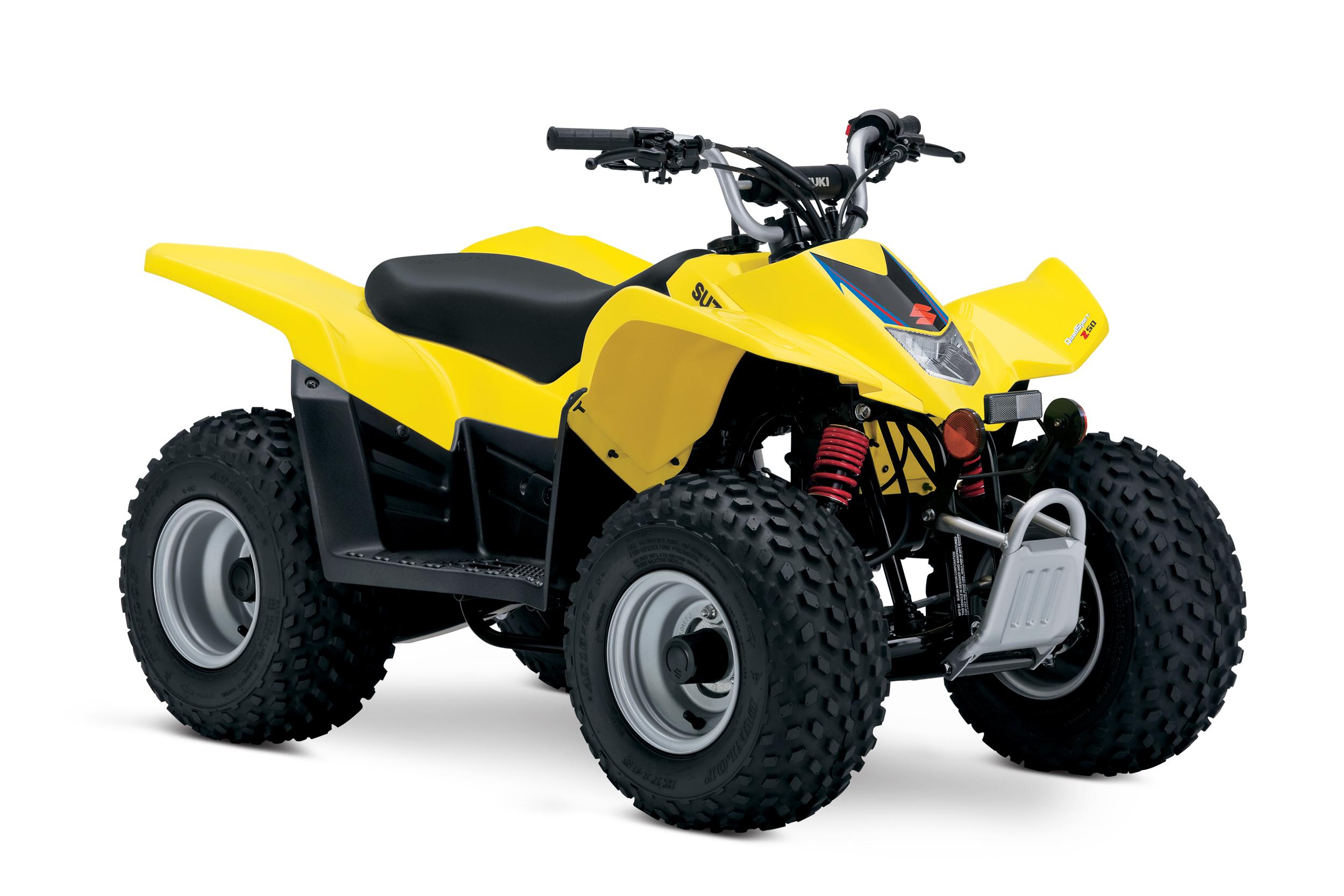 2020 Suzuki QuadSport Z50