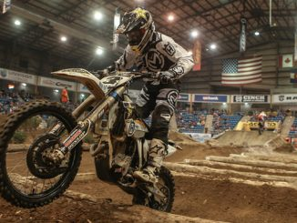 EnduroCross National Championship
