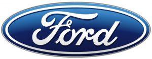 Ford Motor Company logo [1]