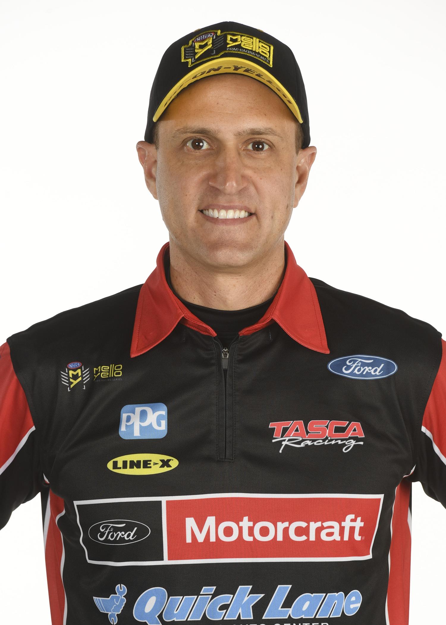 Funny Car - Bob Tasca - Virginia NHRA Nationals