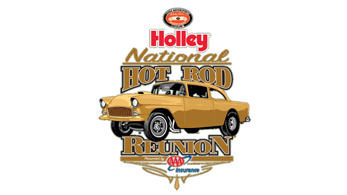 Holly National Hot Rod Reunion